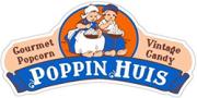 poppin huis logo